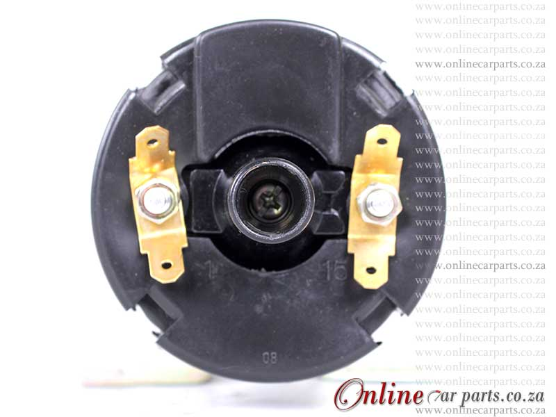 Toyota Quantum 2.5 D-4D 2KD-FTV 05 on Water Pump