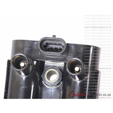 Opel Corsa 1.6 16SDE 02-07 Water Pump