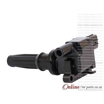 Daewoo Matiz 1.0 M-TEC 99-04 Water Pump