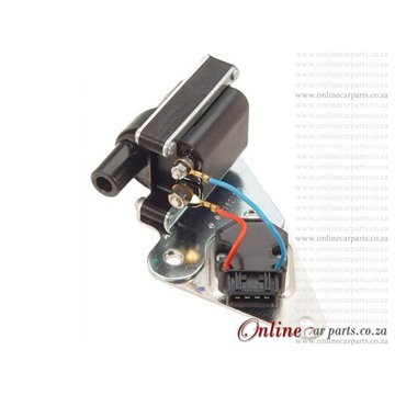 Suzuki Vitara 1.6 16V G16B 95-98 Water Pump
