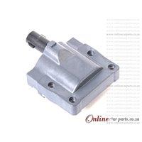 Daewoo Nubira II 2.0 CDX D-TEC 00-04 Water Pump