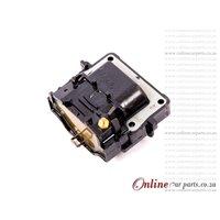 Kia Cerato 2.0 GLX FE 98-01 Water Pump