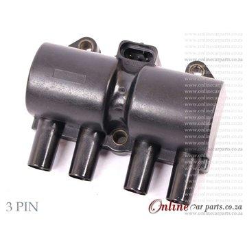 Audi A6 Series 3.0 V6 (4F) BBJ 06-07 Water Pump