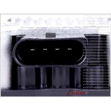 Hyundai Sante Fe I 2.4 G4JS-G 01-06 Water Pump