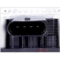 Daewoo Lanos II 1.4i A14 SMS 00-04 Water Pump