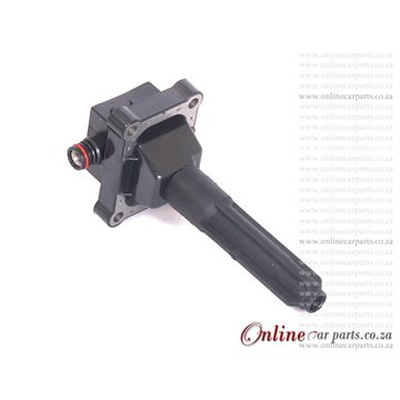 Volkswagen Golf V 2.0 TDi BKD 04-07 Water Pump