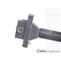 MAN Commercial 19 Series 19.414 (F2000 EVO) D2866LF1 00-04 Water Pump