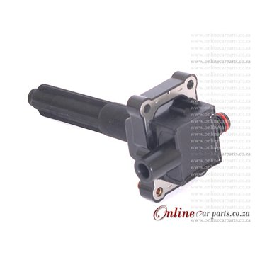 Toyota Hilux 2.7 VVTi 2TR-FE 05 on Water Pump