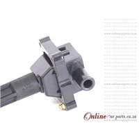 Toyota Commercial DA Series DA115 2D 77-82 Water Pump