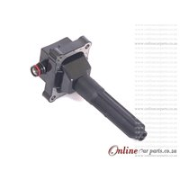 Audi Q7 Series 4.2 V8 FSi (4L) BAR 06 on Water Pump
