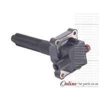 Nissan Almera 1.8 QG18DE 01-05 Water Pump