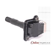 BMW 3 Series 320i (E46) M54 01-05 Water Pump