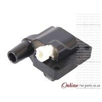 Fiat Palio/Siena II 1.6 16V 178B5000 05-08 Water Pump