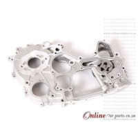 BMW X5 Series 4.6iS (E53) 8 cylinder M62 B46 00-04 Water Pump