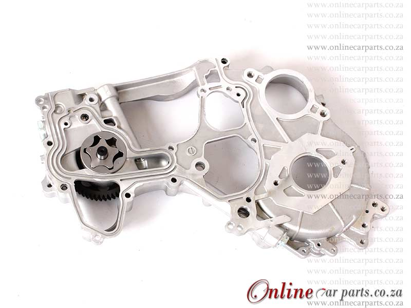 Mazda B Series B2600 88-99 Water Pump