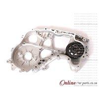 Mitsubishi Colt 2.0 4G63 94-99 Water Pump