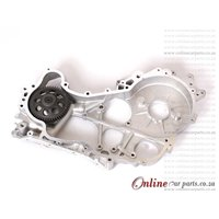 Mitsubishi Pajero 3.2 Di-D 4M41 07 onwards Water Pump
