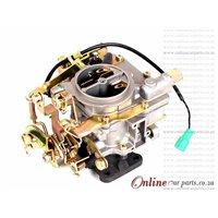 Iveco Commercial Eurocargo 100E18 8060-25V-4000 91-99 Water Pump