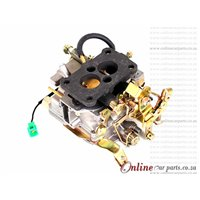 Audi A4 Series 2.6 E (B5) ACZ 96-98 Water Pump