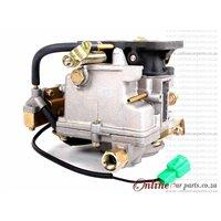 Isuzu F Series FRR500 (FRR33) 6HH1-N/S 97 on Water Pump