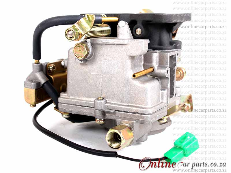 Isuzu F Series FRR500 (FRR33) 6HH1-N/S 97 on Water Pump