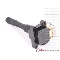 Peugeot 207 Series 1.6 16V EP6 EP6DT/S 08 on Water Pump