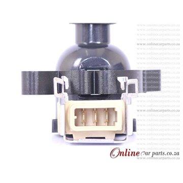 Isuzu KB Series KB200 C20LE 01-04 Water Pump