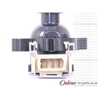 Hyundai H100 2.5D D4BA 97-05 / H100 2.5 Tdi D4BA 93-96 Water Pump