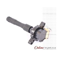 Opel Corsa 1.4i (D) Z14XEP 07 on Water Pump