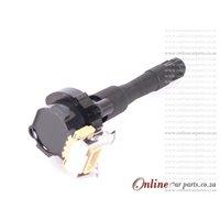 Kia Shuma 1.8i TBD 00-02 Water Pump