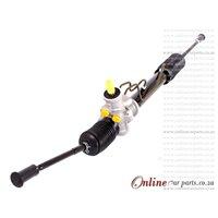 Mitsubishi Lancer 1.6 16V 4G18 03 on Water Pump