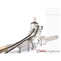 Opel Astra GTC 2.0 T OPC Z20LE 2005 onwards Water Pump
