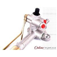 Mitsubishi Commercial 3 Ton 4D30-1A 83-87 Water Pump