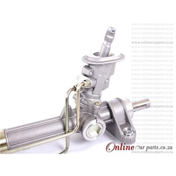 BMW 3 Series 323Ci (E46) M52TU 99-02 Water Pump