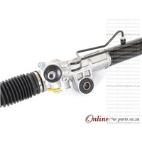 Ford Falcon Ranchero 4.0 6 Cyl 3984 97-00 Water Pump