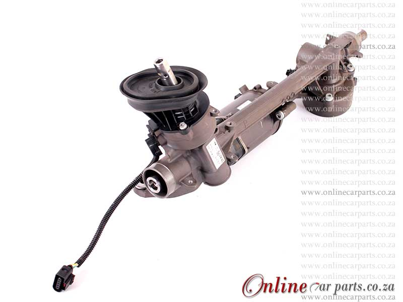 Isuzu KB250 D (P190) 4JK1-TC 07 on Water Pump
