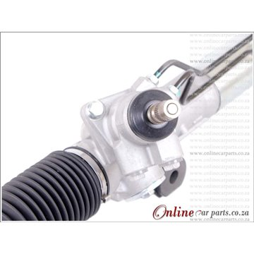 Ssang Yong Rexton 270 XDi 5 cylinder OM662LA 04 on Water Pump