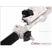 Toyota Fork-Lifts 1DZ Water Pump