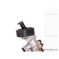 Toyota Verso 2.2 D-4D 2AD-FHV 09 on Water Pump