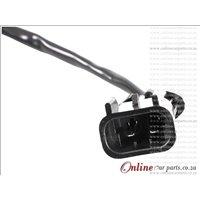 Opel Corsa Classic 1.6 16SDE 02-07 Water Pump