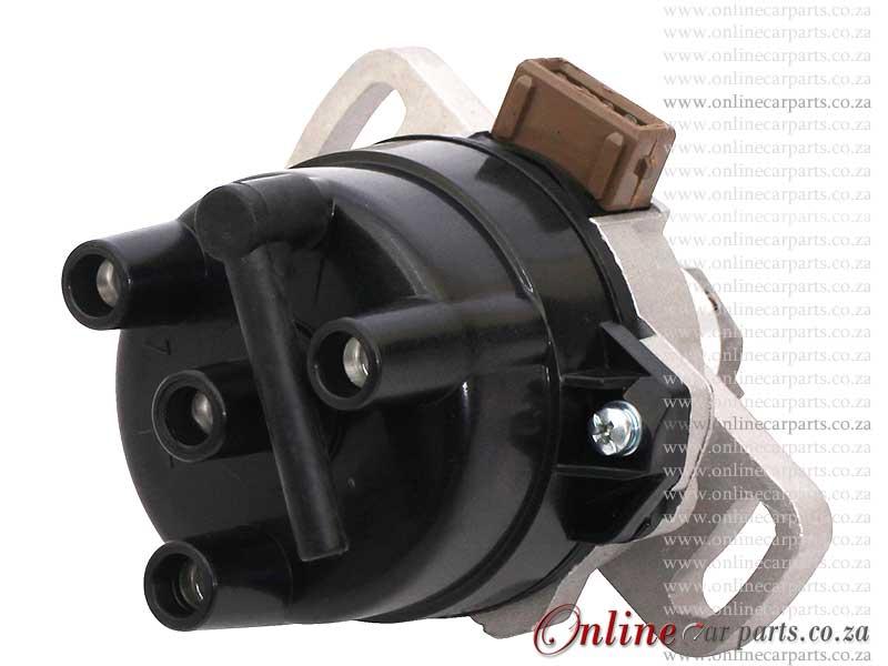 Mazda B Series B2500 WL 97-12 Water Pump