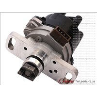 Mazda B Series B2200 D R2-G3 83-86 Water Pump