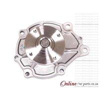 Audi 200 GLX 5E 5 Cyl Fuel Inj. 2200 WC 84>86 Ignition Lead / Plug Lead