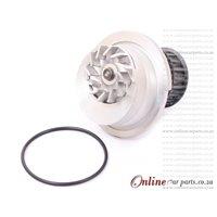 VW Jetta II CLi 16V 1800 KR 85>92 Ignition Lead / Plug Lead