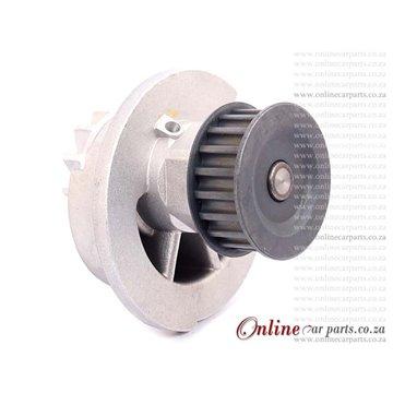 Fiat Uno SX 1400 146C1 90>00 Ignition Lead / Plug Lead