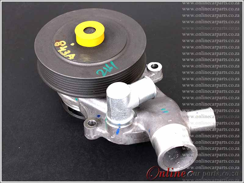 VW Jetta III CLX 1800 ACH / HV 92>96 Ignition Lead / Plug Lead