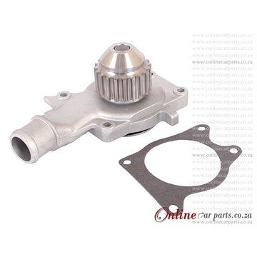 Opel Kadett 130 GL 1300 NVH (SOHC) 87>91 Ignition Lead / Plug Lead