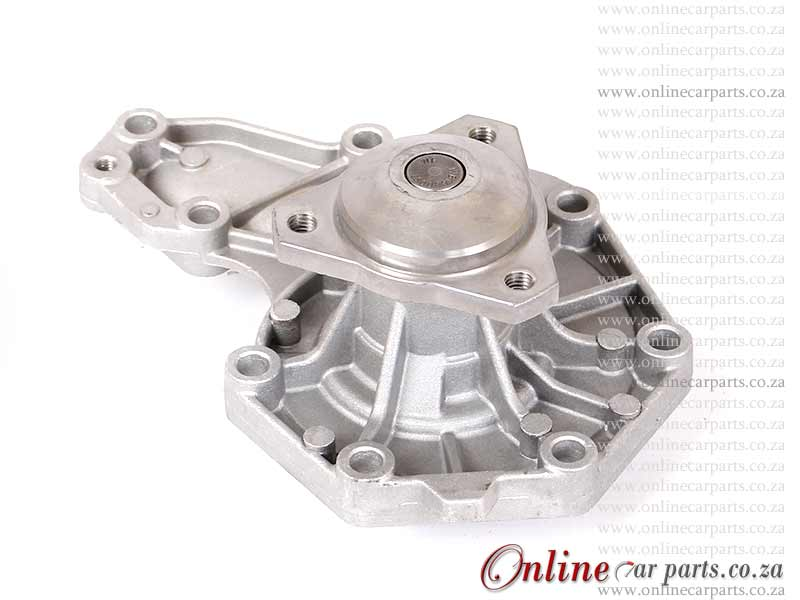 Ford Escort 1.6 L (FWD) 1600 CVH 79>81 Ignition Lead / Plug Lead