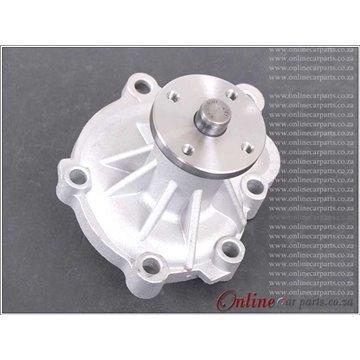 VW Jetta II CSX 1800 HV 85>92 Ignition Lead / Plug Lead