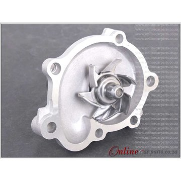 Nissan Sani S/Wagon 2200 Z22 96>98 Ignition Lead / Plug Lead